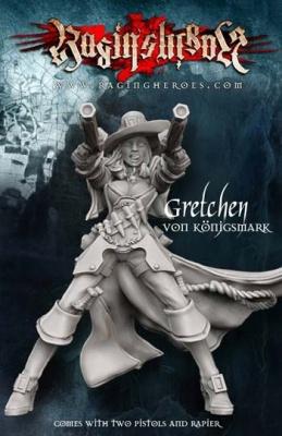 Gretchen von Königsmark