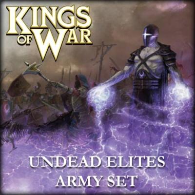 Undead Elite Army Set