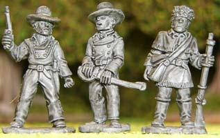Heroes of the Alamo (3)