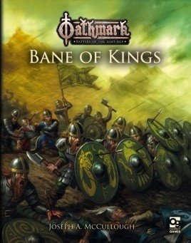 Oathmark: Bane of Kings