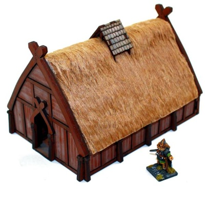 Norse Dwelling (15mm)