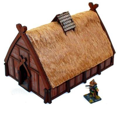Norse Dwelling