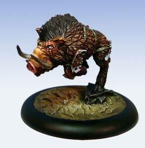 Boar (HOR)