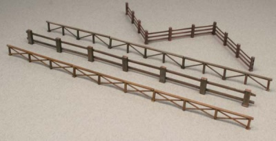 1:72 ITALERIE Fences