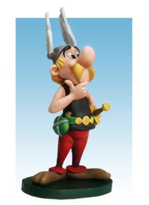 Asterix: Asterix