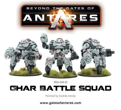Ghar Battle Squad