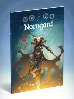 Norsgard - The Rulebook