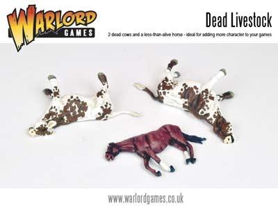 Dead Livestock (3)