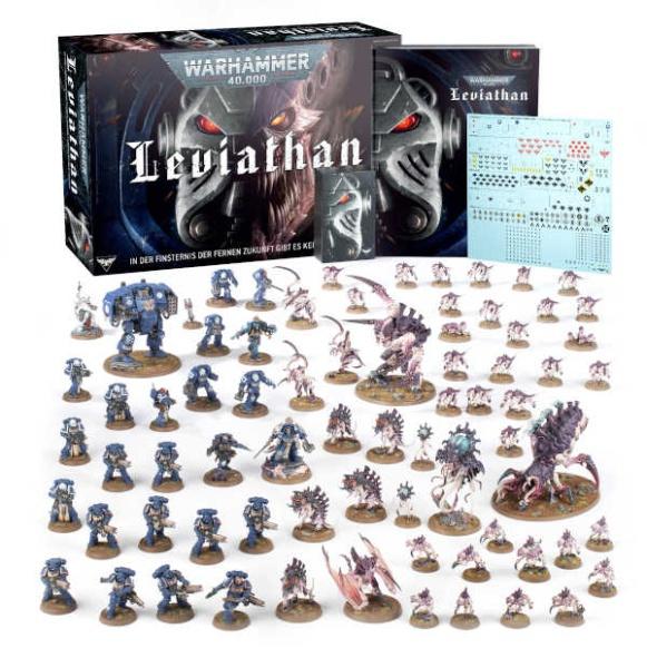 Warhammer 40.000: Dark Imperium (2017)