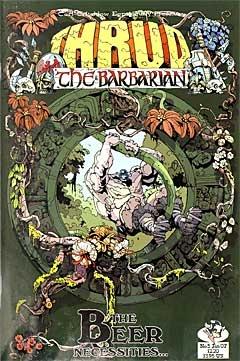 Thrud the Barbarian #5 (OOP)