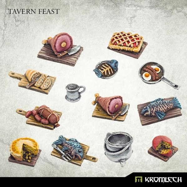 Tavern Feast