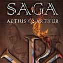 SAGA Aetius & Arthur