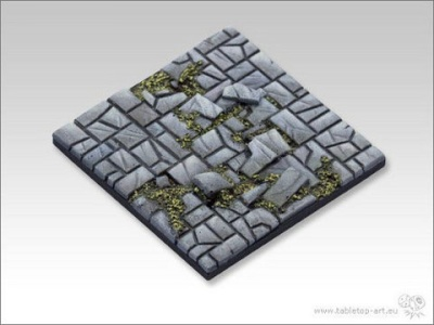 Stonefloor - 50x50mm Monster (1)