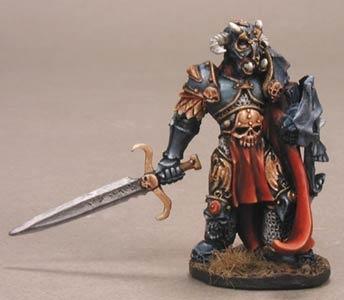 Talarand, Blackguard