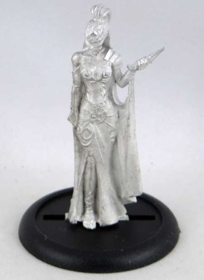 SPYGLASS: 54mm Anastasia the bride