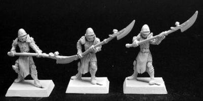 Templar Ironspine