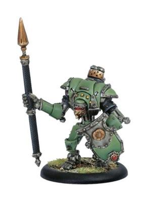 Mercenary Talon Light Warjack
