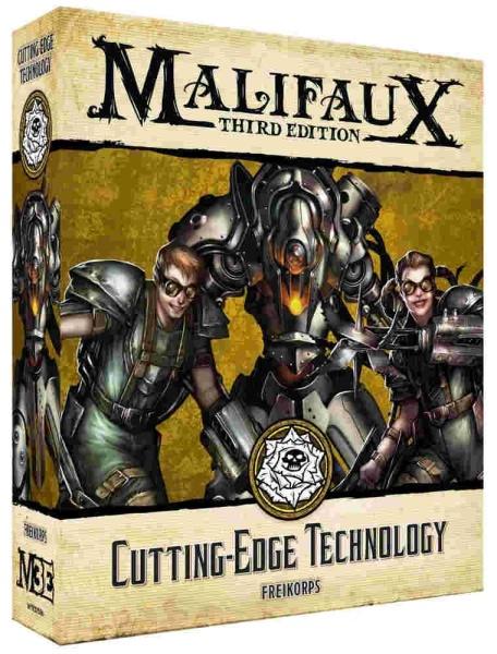 Malifaux (M3E): Cutting-Edge Technology