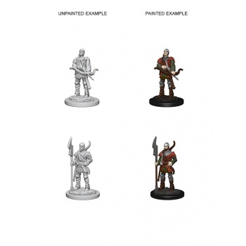 Pathfinder: Town Guards (2)