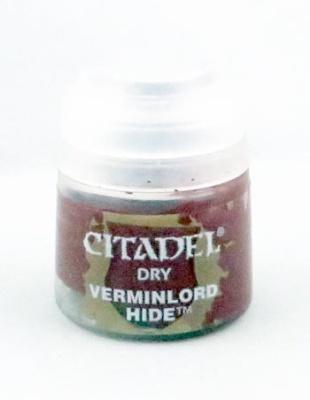 Verminlord Hide (DRY)