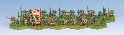 Light Spearbearers (40)