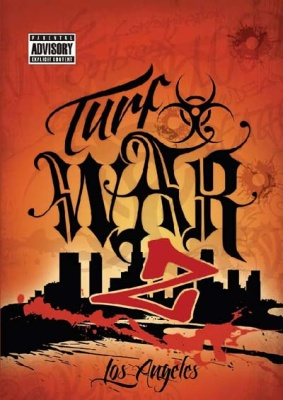 Turf War Z Rulebook