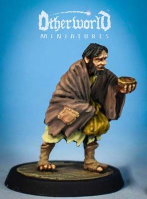 Beggar (1)