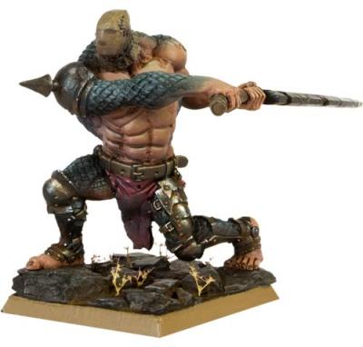 Uggurd, Falx-Brute (OOP)