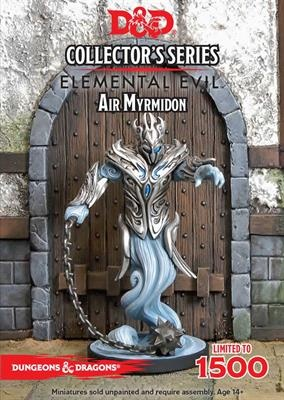 D&D Elemental Evil: Air Myrmidon