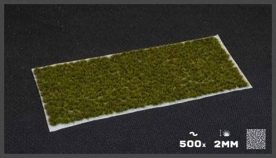 Tiny Dark Moss (2mm)