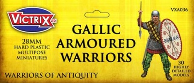 Ancient Gallic Armoured Warriors (30)