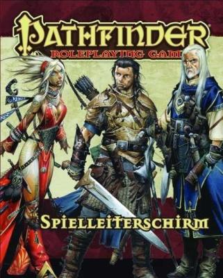 Pathfinder-SL-Schirm