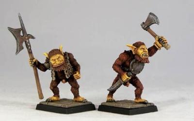 Bugbear Warriors II (2)