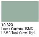 Panzer Aces 023 Highlight USMC Tankcrew 17 ml