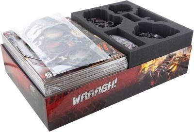Schaumstoff-Set für Speed Freeks Brettspielbox