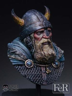 Einar Erikson, Norse Prince