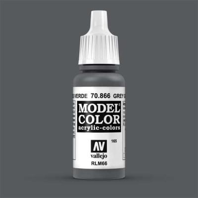Model Color 165 Graugrün (Grey Green) (866)