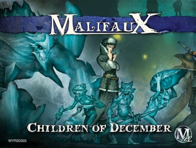 Children of December: Rasputina Crew