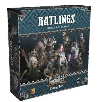 Ratlings Enemy Box - EN