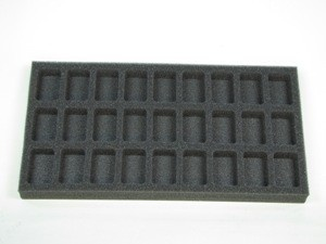 FOW 27 Troop Foam Tray