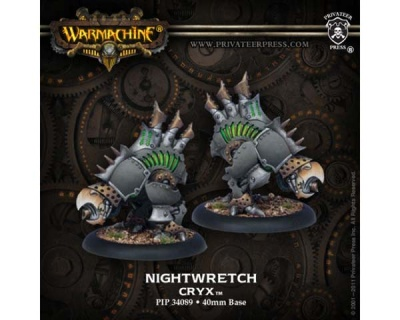 Nightwretch Bonejacks (2)