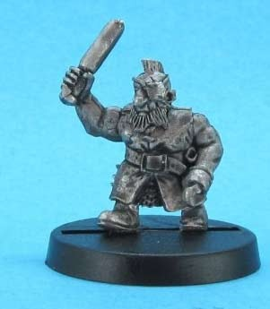 Tuffnut the Hook - Dwarf Thug 2