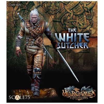 The White Butcher