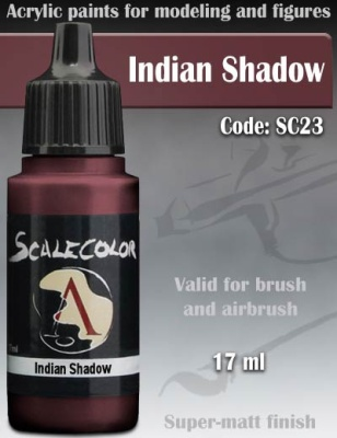 Scalecolor 23 Indian Shadow (17ml)