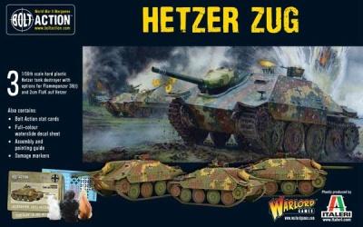 Hetzer Zug (3)