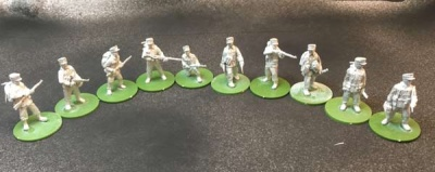 Gebirgsjäger Trupp A (10)