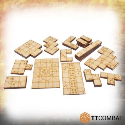 Dungeon Tiles C