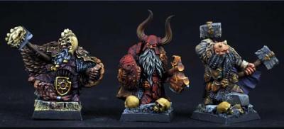 Moscals Dwarves Chiefs set
