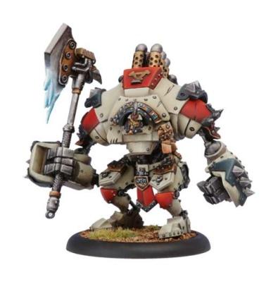 Khador Beast - 09 Character Heavy Warjack
