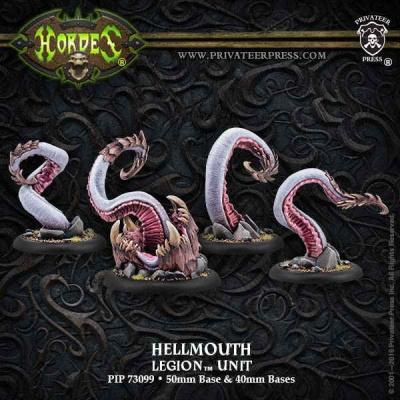 Legion Hellmouth Unit (1+3)
